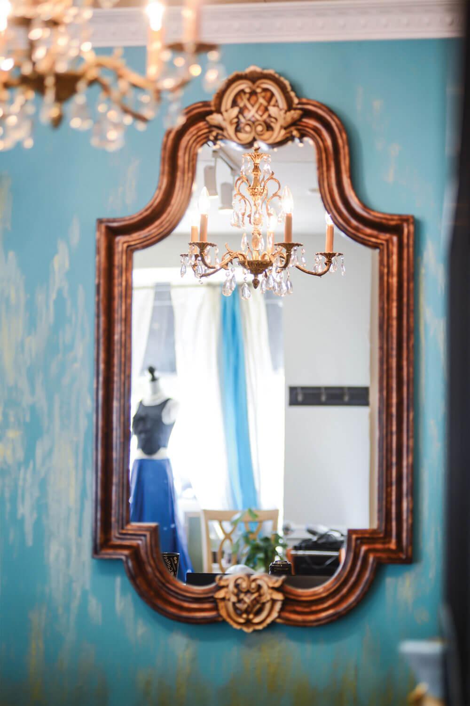 Hair Affair Studio | Inside Salon